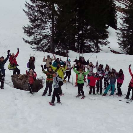 week end les tinderets mars 2017